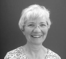 Sharon Snyder